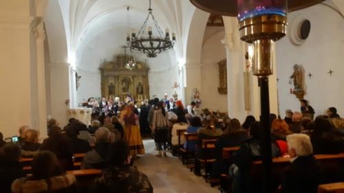 Concierto Iglesia Cuevas de San Clemente (1)
