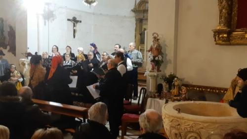 Concierto Iglesia Cuevas de San Clemente (5)