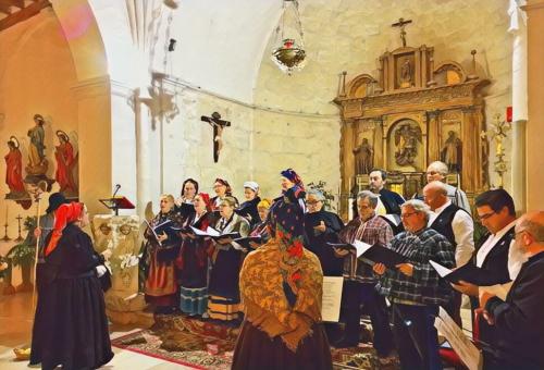 Concierto Iglesia Cuevas de San Clemente (6)