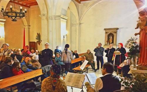 Concierto Iglesia Cuevas de San Clemente (7)