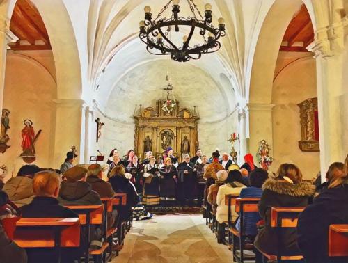 Concierto Iglesia Cuevas de San Clemente (8)