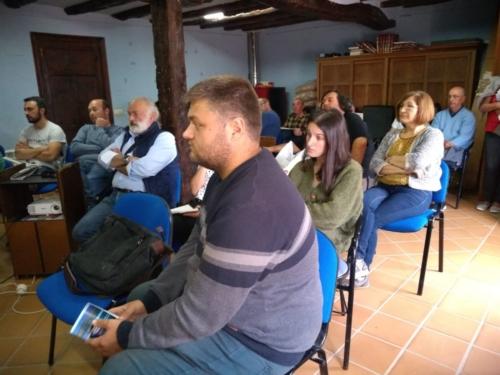 I Jornada de desarrollo Rural (8)
