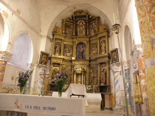 Iglesia Lara 05
