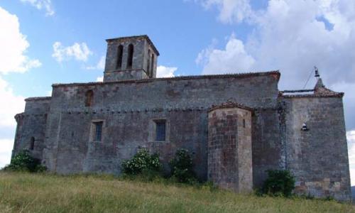 Iglesia Lara 09