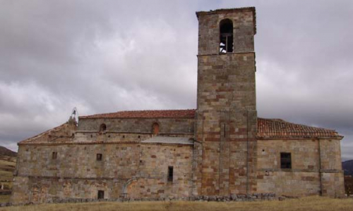 Iglesia Lara 16