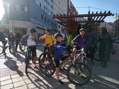 Inauguracion via verde Santander - Mediterraneo (2)