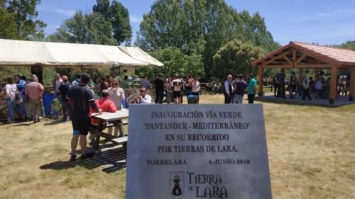 Inauguracion via verde Santander - Mediterraneo (9)