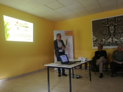 Encuentro de negocios en Villaespasa 3