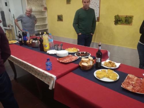 Encuentro de negocios en Villaespasa 5