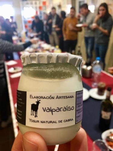 Encuentro de negocios en Villaespasa 6