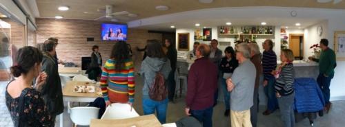 Encuentro de negocios en Villaespasa 7