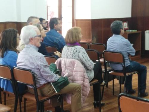 conferencia Menéndez Pidal  (2)