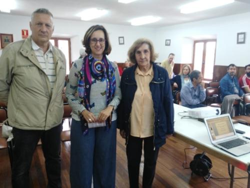 conferencia Menéndez Pidal  (5)