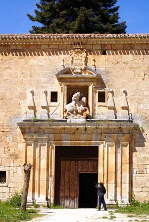 monasterio arlanza01