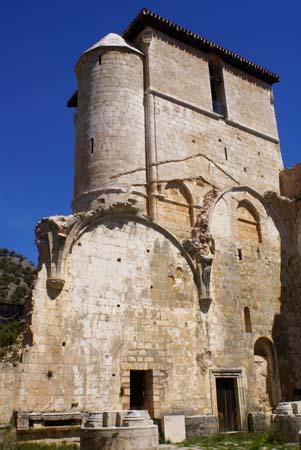 monasterio arlanza02