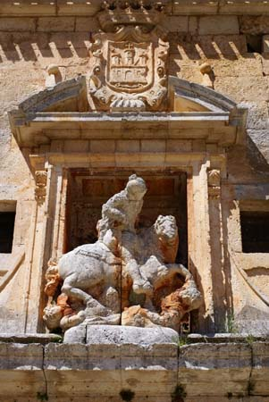 monasterio arlanza04