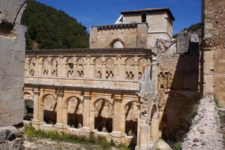 monasterio arlanza05