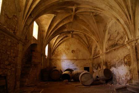 monasterio arlanza06