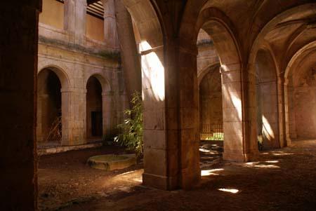 monasterio arlanza07