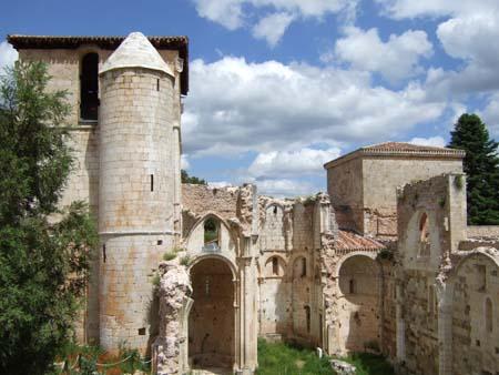 monasterio arlanza08