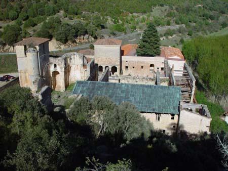monasterio arlanza09